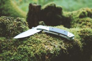 Anforderungen an das moderne Taschenmesser