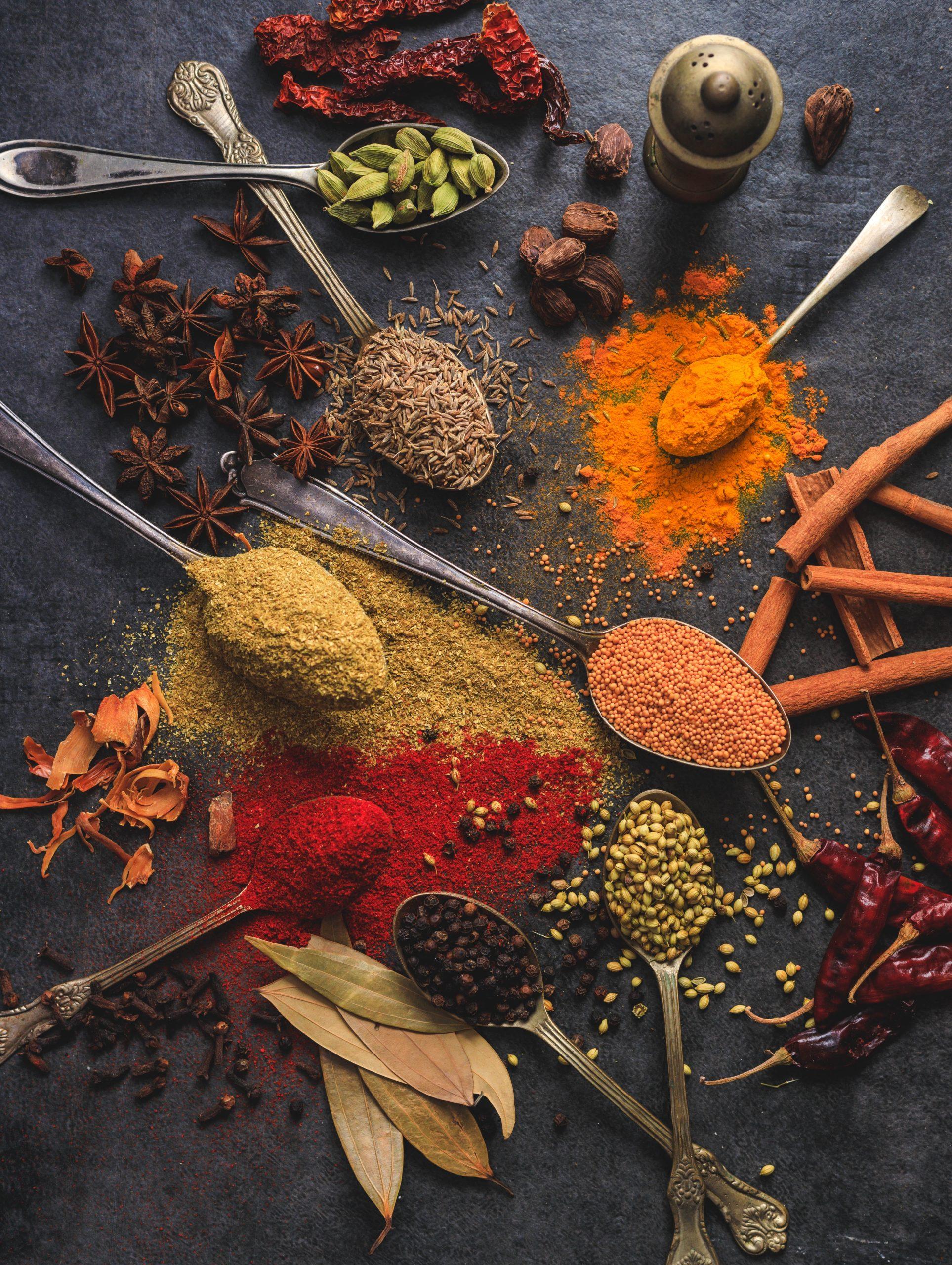 Einzigartige Geschmackserlebnisse mit den richtigen Spice Rubs
